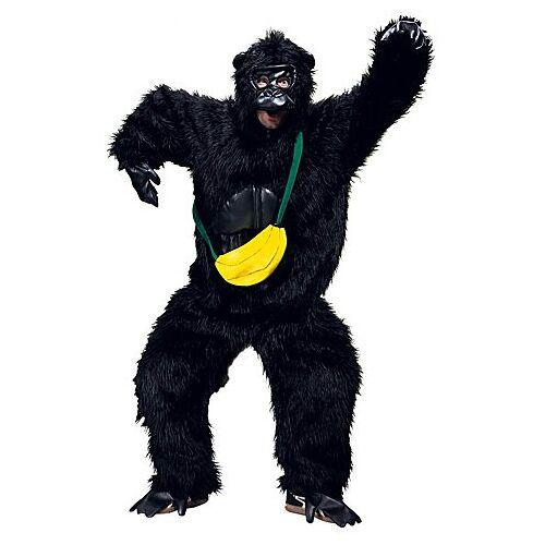buttinette Gorilla-Kostüm für SIE und IHN