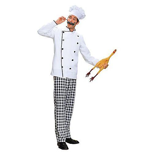 Koch-Kostüm