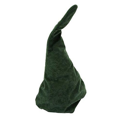 Zwergenmütze, grün