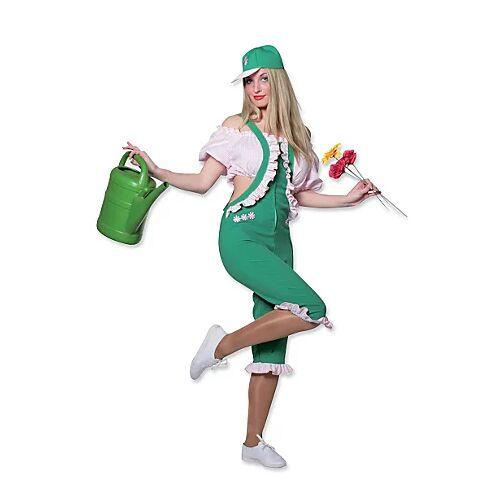 "Karnevalskostüm ""Gärtnerin"""