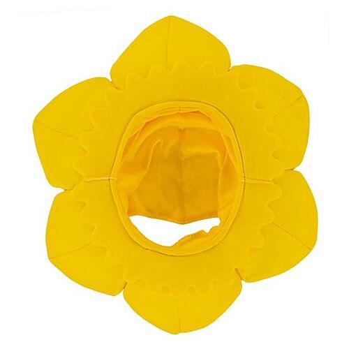 """Kopfbedeckung """"Sonnenblume"""""""