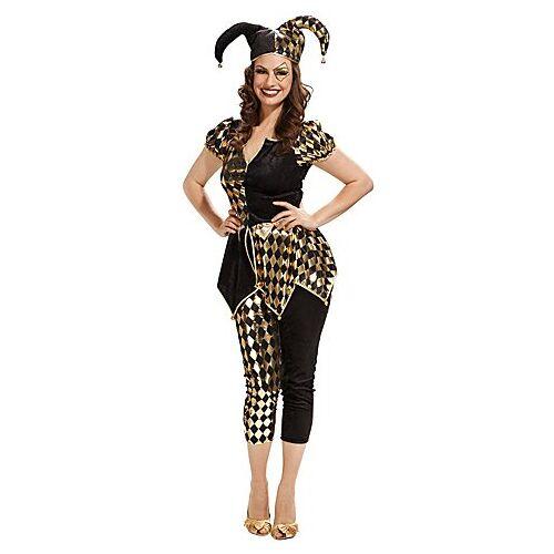 """Venezianisches Kostüm """"Harlekina"""""""