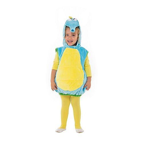 Seepferdchen Kostüm für Kinder