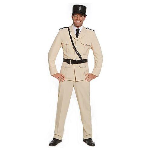 """Kostüm """"Französischer Polizist"""""""