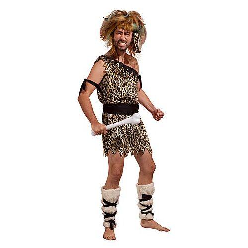 Kostüm Neandertaler