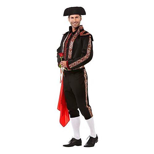 Torero-Kostüm für Herren