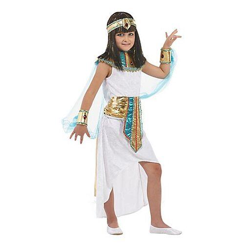 "Ägypterin-Kostüm ""Rana"" für Kinder"