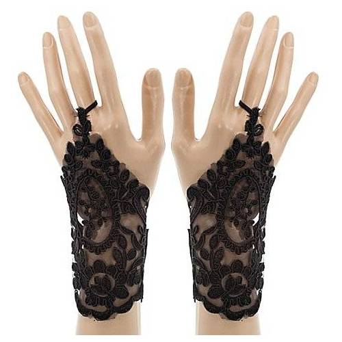 "Handschuhe ""Vintage"""