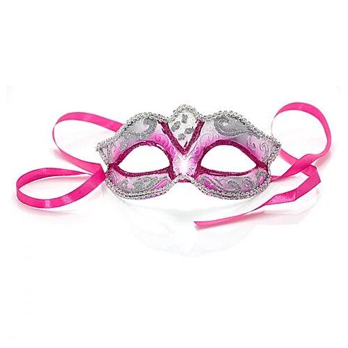 """Maske """"Venezia"""", pink"""