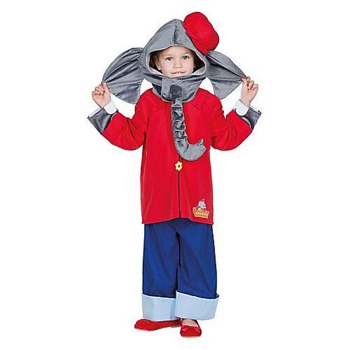 Benjamin Blümchen Kostüm für Kinder
