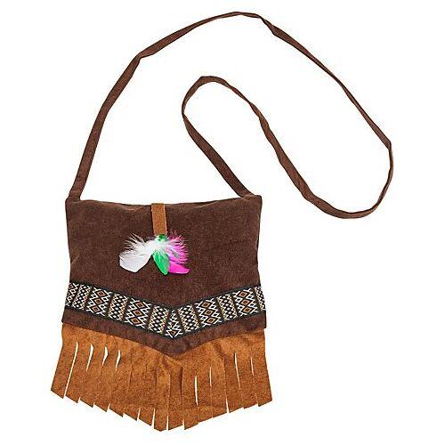 Tasche Indianer