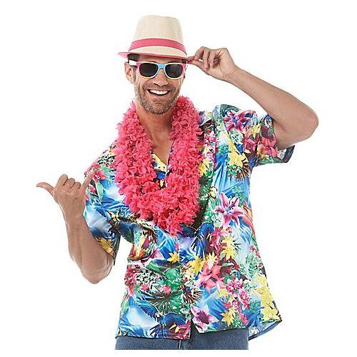 Hawaiihemd für Herren