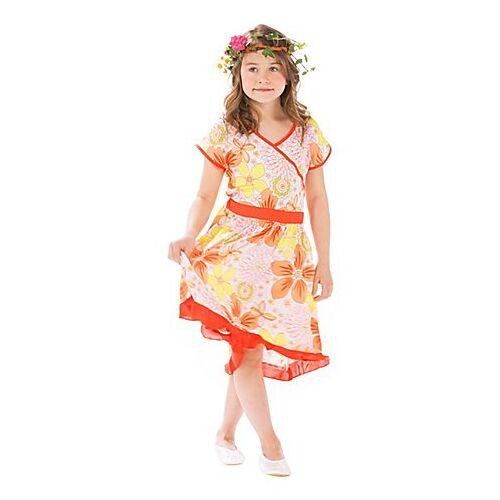 """Hippie """"Blumenwiese"""" Kostüm für Kinder"""