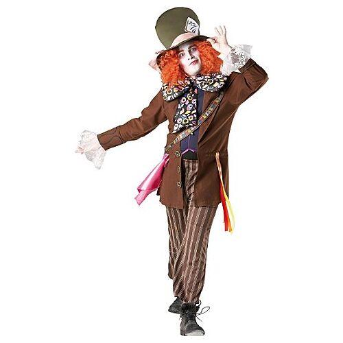 Disney Hutmacher Kostüm