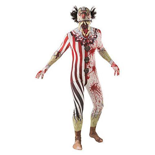 """Morphsuit """"Zombie Clown"""""""