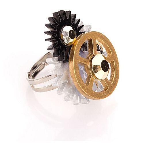 "Ring ""Steampunk"""
