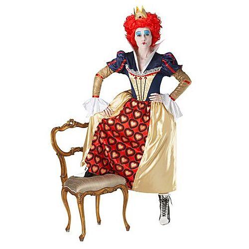 Disney Kostüm Rote Königin