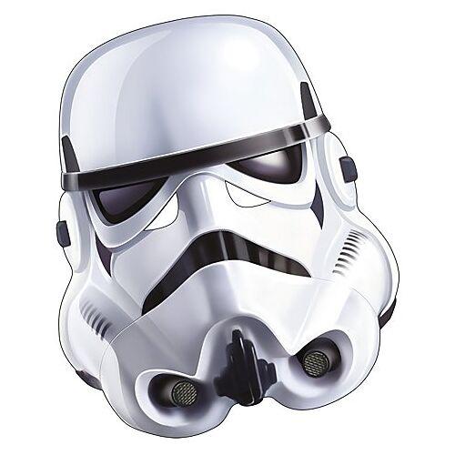Star Wars Maske Stormtrooper