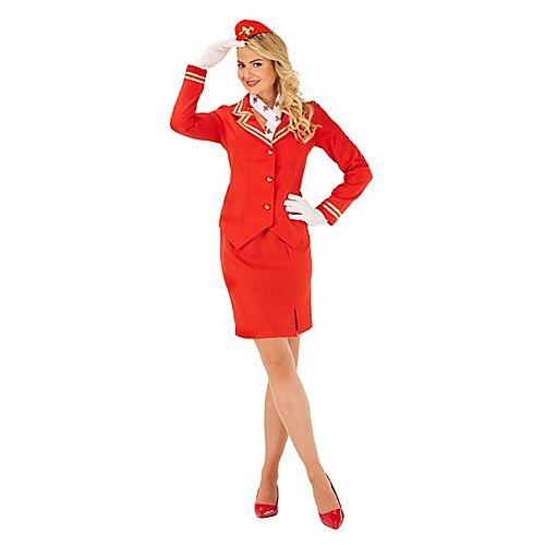 "Kostüm Stewardess ""Ann"""