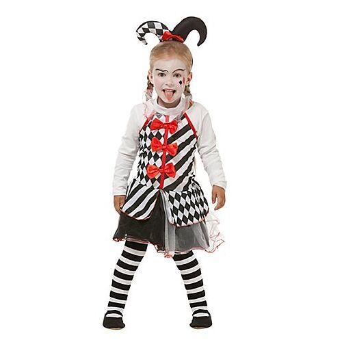 """Pierrot Kostüm """"Little Pierrot"""" für Kinder"""
