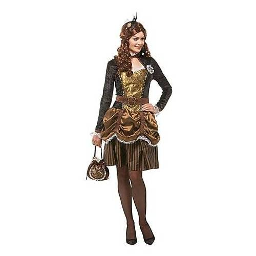 "Steampunk Kleid ""Vicky"""
