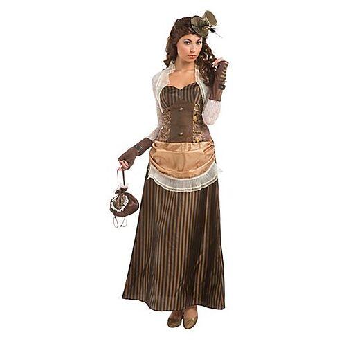 """Steampunk Kleid """"Lady Victoria"""""""