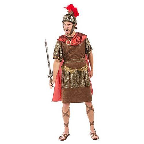"""Gladiator """"Spartacus"""" Kostüm für Herren"""
