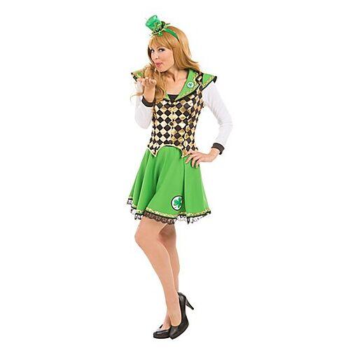 St. Patrick's Dress Kostüm für Damen
