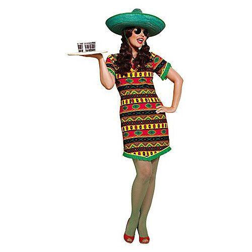 """Mexikanisches Kleid """"Bandita"""""""