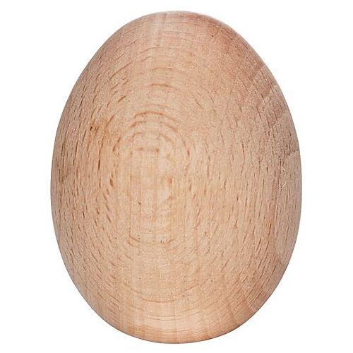 buttinette Stopfei aus Holz, natur