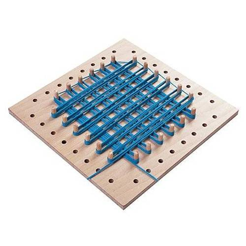 Prym Loom Maxi, quadratisch, 29 x 29 cm