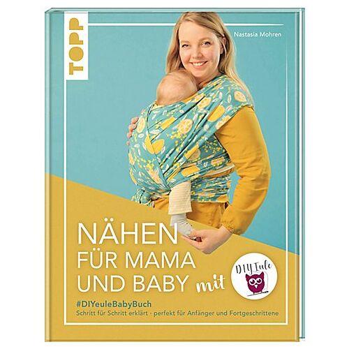 """Buch """"Nähen für Mama und Baby mit DIY-Eule"""""""