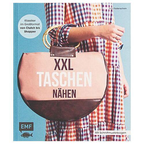 """Buch """"XXL-Taschen nähen"""""""