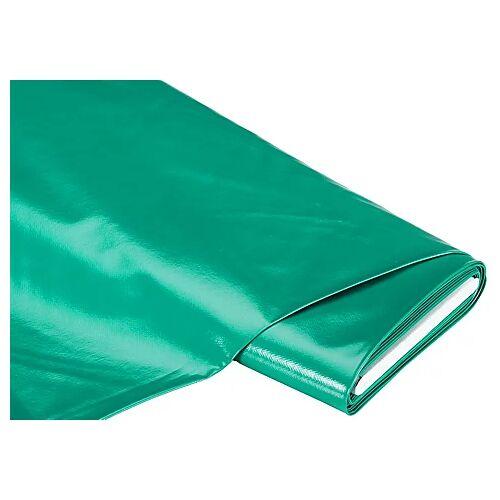 Abwaschbare Tischwäsche - Wachstuch Uni, grün