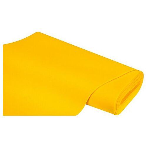 Textilfilz, Stärke 4 mm, zitrone