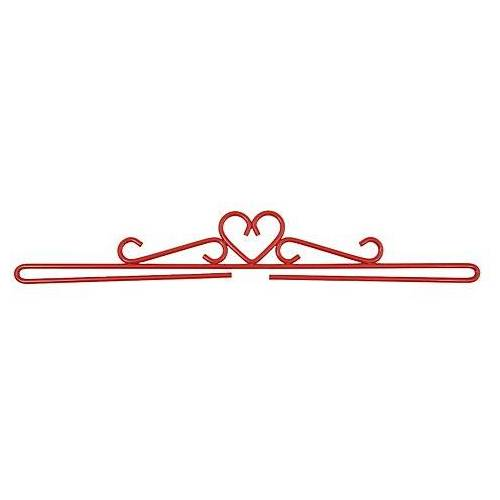 Dekobügel für Wandbehänge, 32 cm