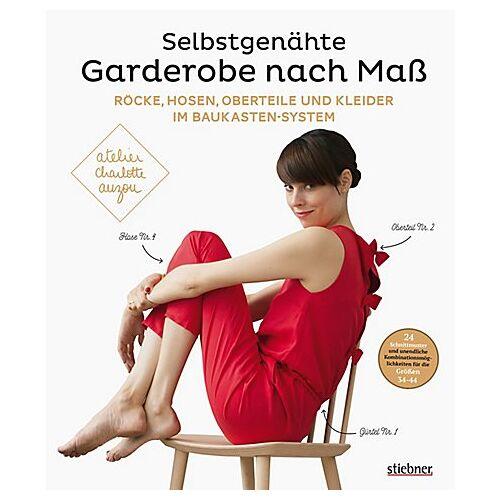 """Buch """"Selbstgenähte Garderobe nach Maß"""""""