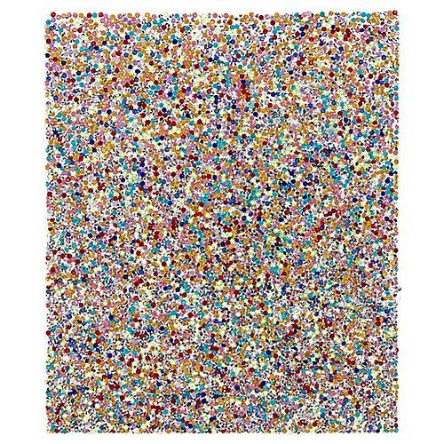 """Bügelfolie """"Strasssteine"""", 20 x 24 cm"""