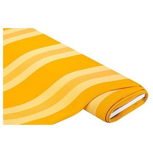 """Markisenstoff """"Stripes"""", gelb-color"""