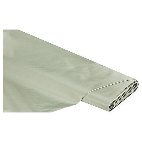 Abwaschbare Tischwäsche - Wachstuch Uni, grau