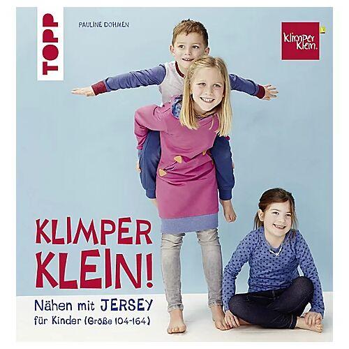 """Buch """"Klimperklein"""""""