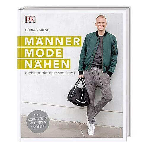 """Buch """"Männermode nähen"""""""