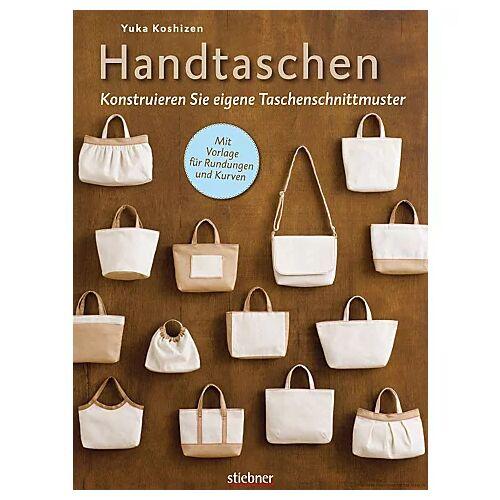 """Buch """"Handtasche – konstruieren Sie eigene Taschenschnittmuster"""""""