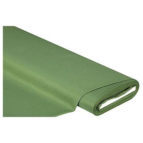 Dekostoff - Strukturgewebe, grün