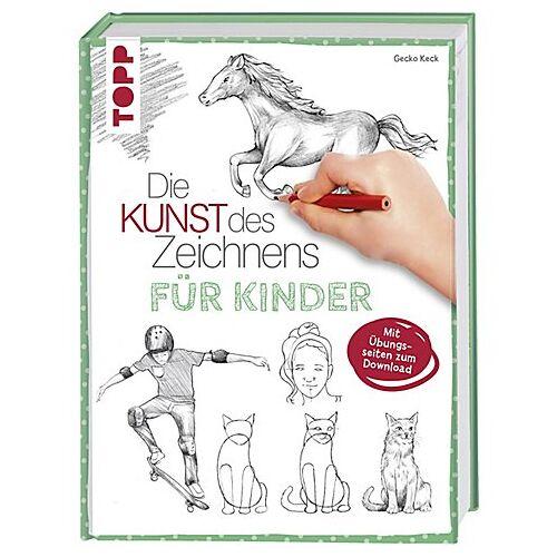 """Buch """"Die Kunst des Zeichnens für Kinder"""""""