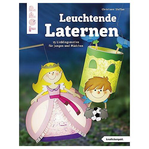 """Buch """"Leuchtende Laternen"""""""