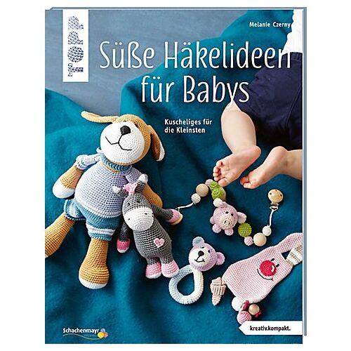 """Buch """"Süße Häkelideen für Babys"""""""