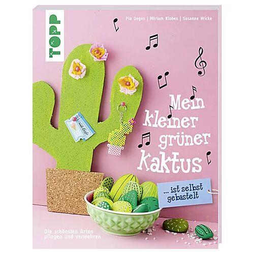 """Buch """"Mein kleiner grüner Kaktus ist selbst gebastelt"""""""