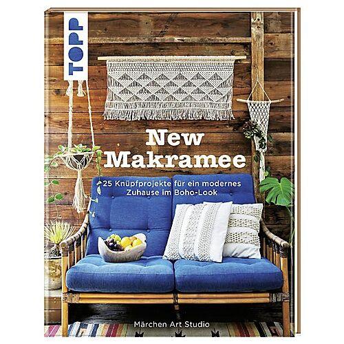 """Buch """"New Makramee"""""""
