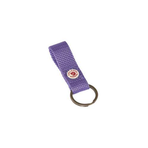 fjaell raeven Schlüsselring Kanken Key Ring Purple